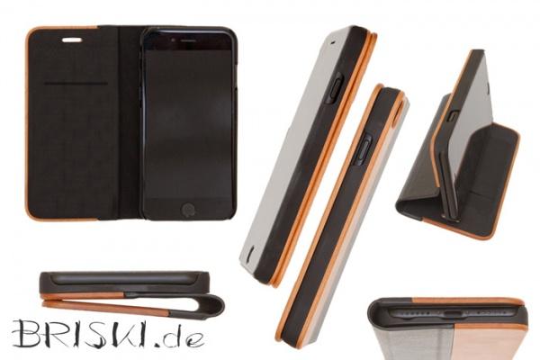 Smartphonehülle diverse Freisteller mit Detailansichten